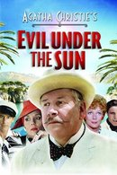 Poster of Evil Under the Sun