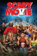 Poster of Scary Movie 5