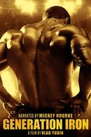 Poster of Generation Iron