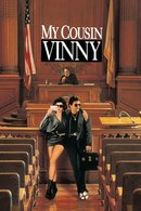Poster of My Cousin Vinny