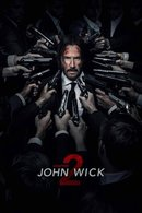 Poster of John Wick: Chapter Two