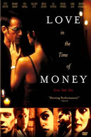 Poster of Love in the Time of Money