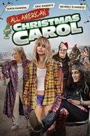 Poster of All American Christmas Carol