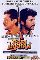 Poster of Ram Lakhan