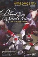 Poster of Blood Tea and Red String