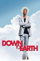 Poster of Down to Earth
