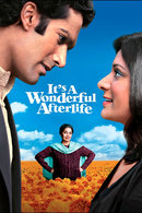 Poster of It's a Wonderful Afterlife