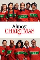 Poster of Almost Christmas
