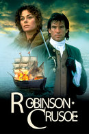 Poster of Robinson Crusoe