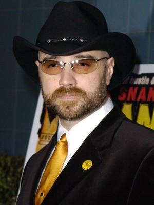 Photo of Craig Brewer