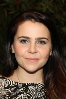 Picture of Mae Whitman