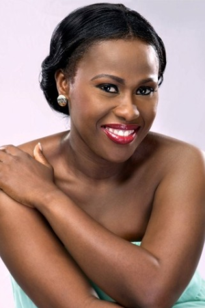 Photo of Uche Jombo