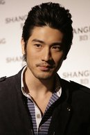 Picture of Godfrey Gao