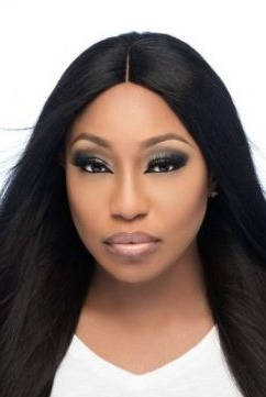 Photo of Rita Dominic