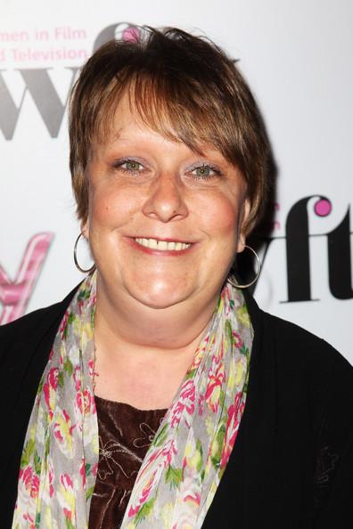 Photo of Kathy Burke