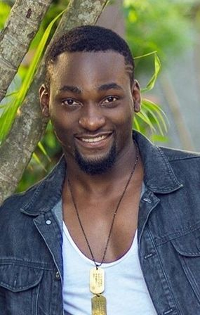 Photo of Gbenro Ajibade