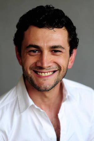 Photo of Vinicio Marchioni