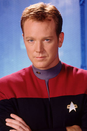 Photo of Robert Duncan McNeill