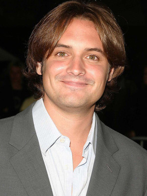 Photo of Will Friedle
