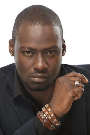 Photo of Chris Attoh