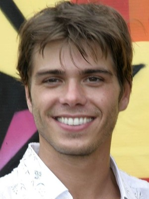 Photo of Matthew Lawrence