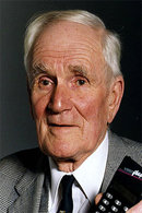 Picture of Desmond Llewelyn