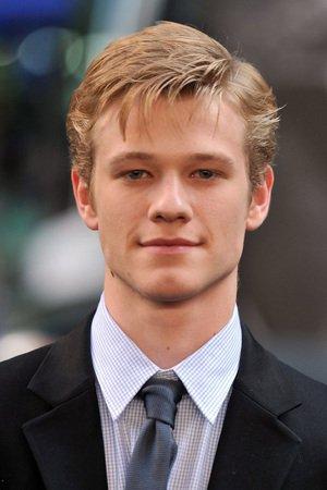 Photo of Lucas Till