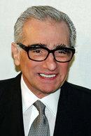 Picture of Martin Scorsese