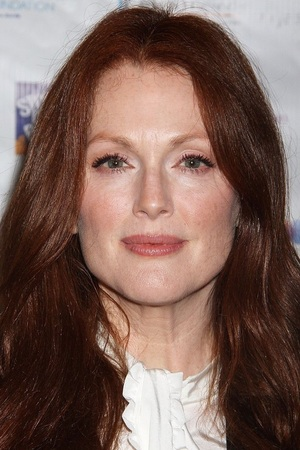 Photo of Julianne Moore