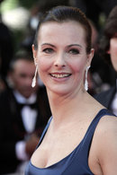Picture of Carole Bouquet
