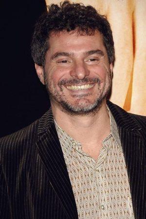 Photo of Pierre Salvadori