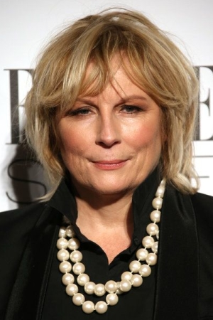 Photo of Jennifer Saunders