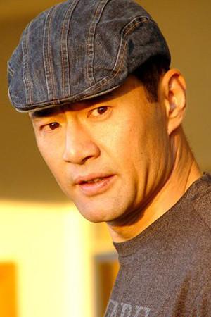 Photo of Yu Rong-Guang