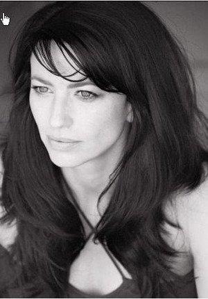 Photo of Claudia Black