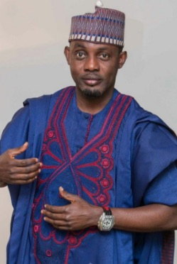 Photo of A.Y. (Ayo Makun)