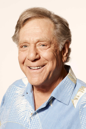 Photo of George Segal