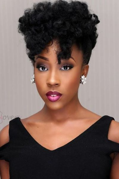 Photo of Beverly Naya