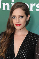Picture of Carly Chaikin
