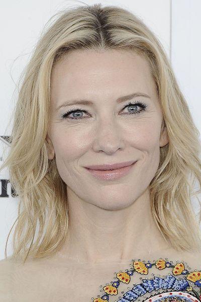 Photo of Cate Blanchett
