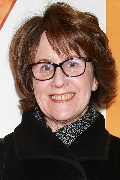 Photo of Delia Ephron