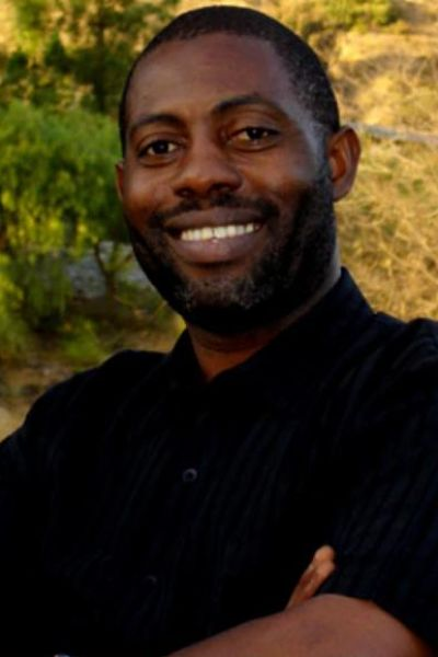 Photo of Femi Odugbemi