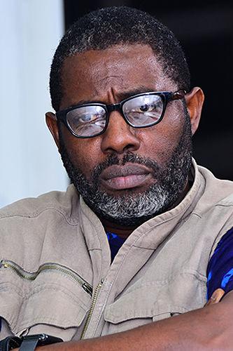 Photo of Femi Odugbemi