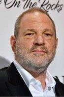 Picture of Harvey Weinstein