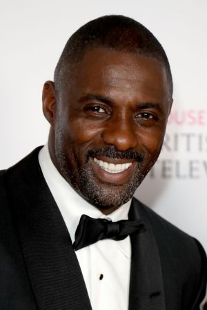 Photo of Idris Elba