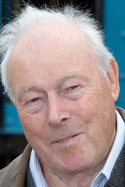 Photo of John Glen