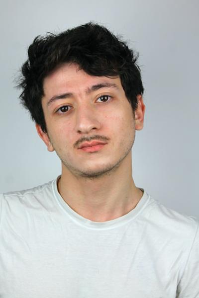 Photo of Jules Sitruk