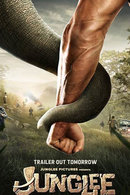 Poster of Junglee