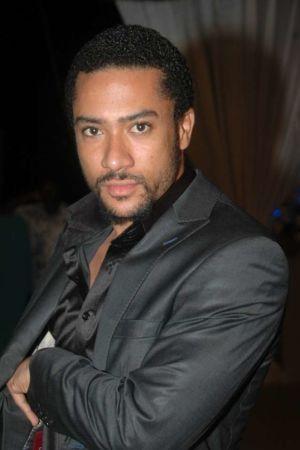 Photo of Majid Michel