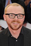 Picture of Simon Pegg