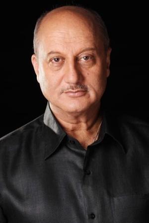 Photo of Anupam Kher